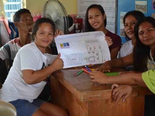 Tacloban ville résiliente